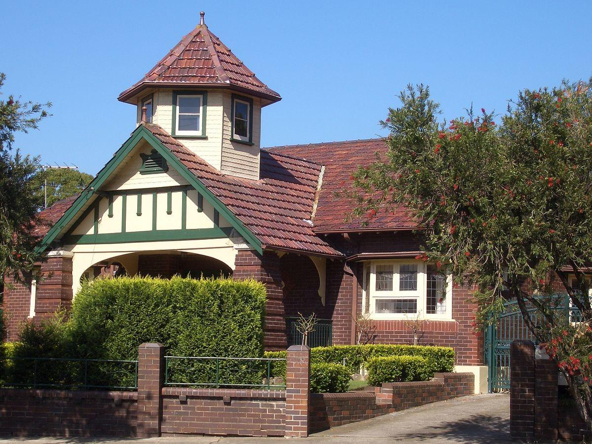 Burwood Heights New South Wales