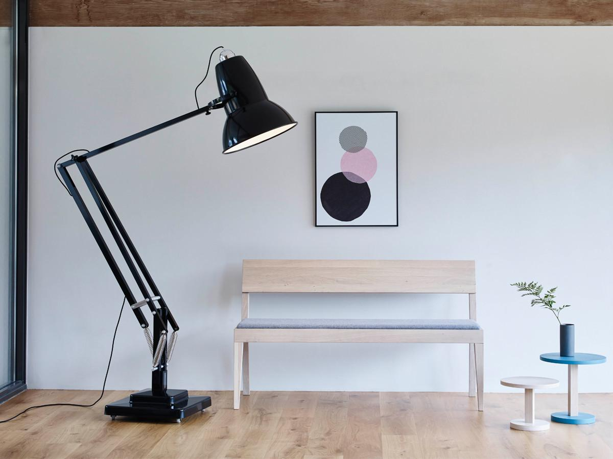 Buy Anglepoise Original 1227 Giant Floor Lamp Nest