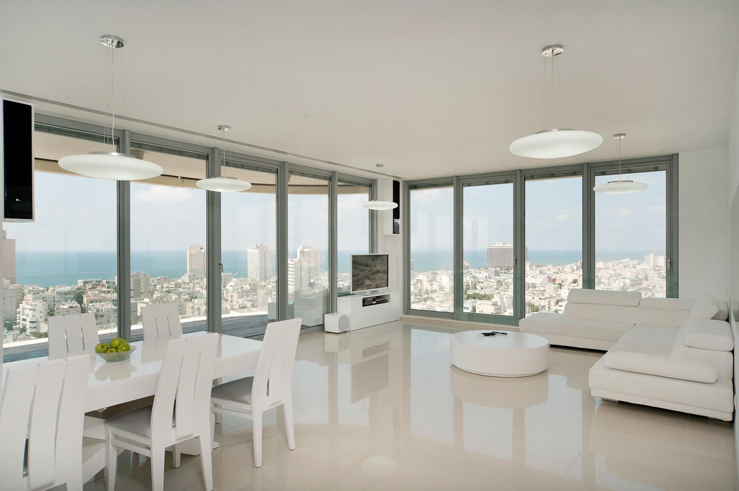 Buy Apartment Israel Urbanicspace