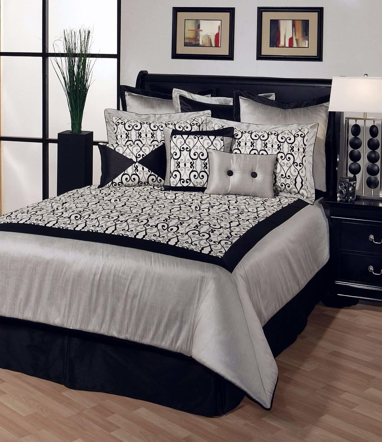 Buy Bold Black White Rugs Simple Answer