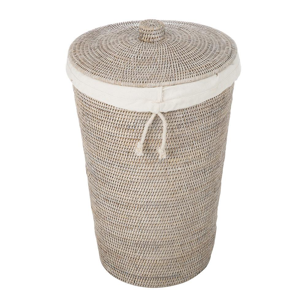 Buy Decor Walther Basket Laundry Round