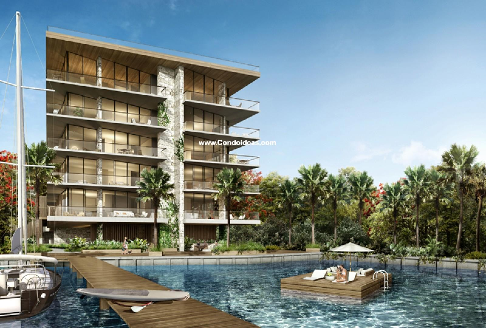 Buy Fairchild Condo Coconut Grove