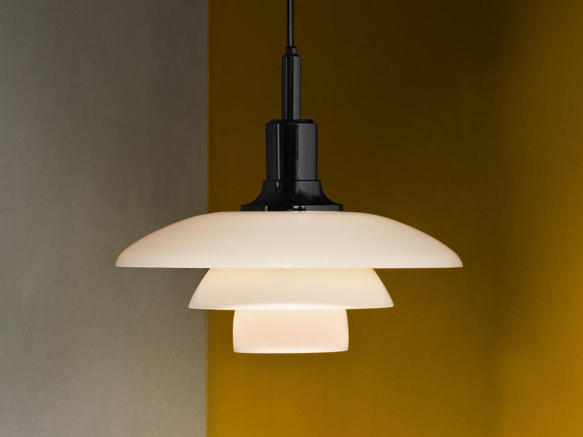 Buy Louis Poulsen Glass Pendant Light Nest