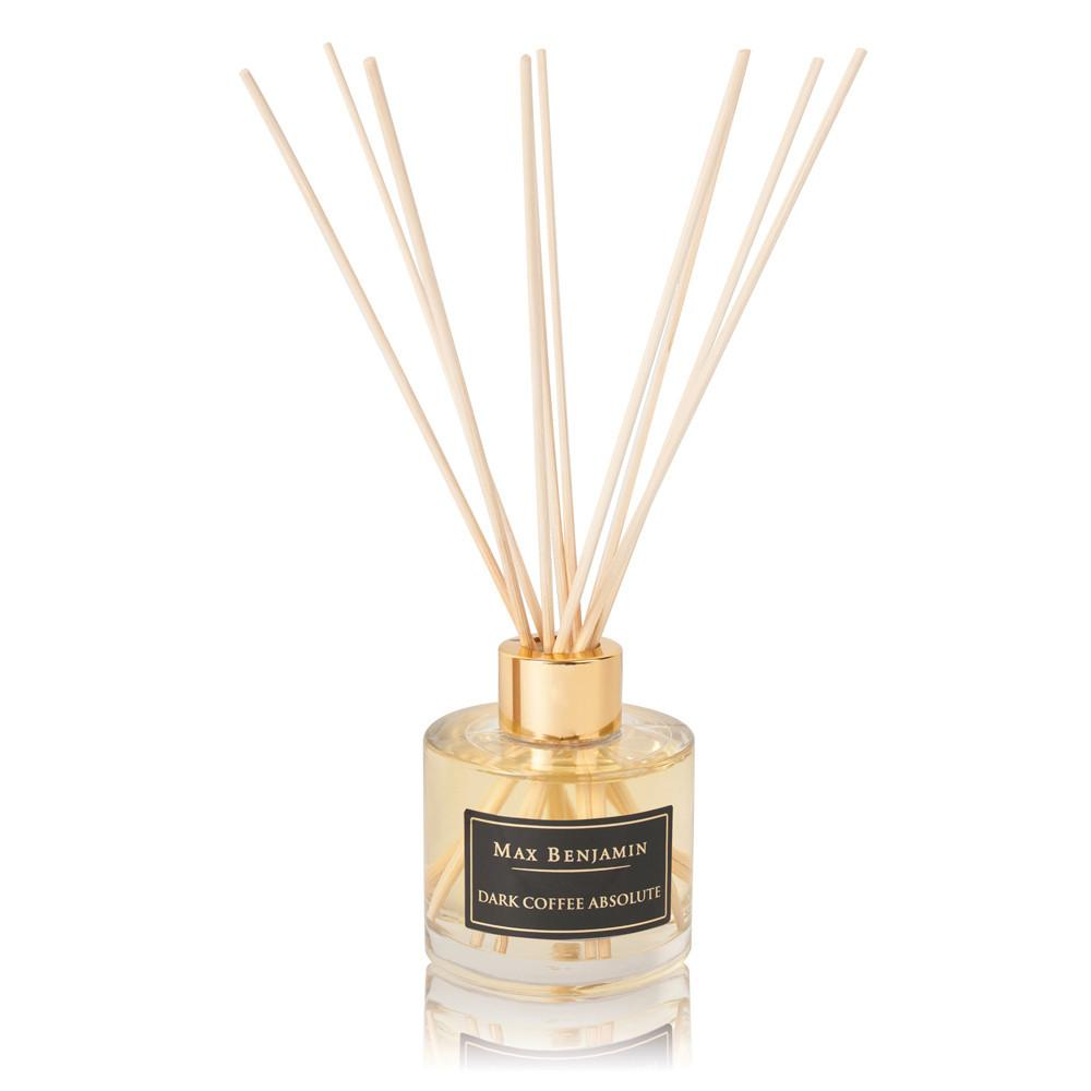 Buy Max Benjamin Coffee Reed Diffuser Dark