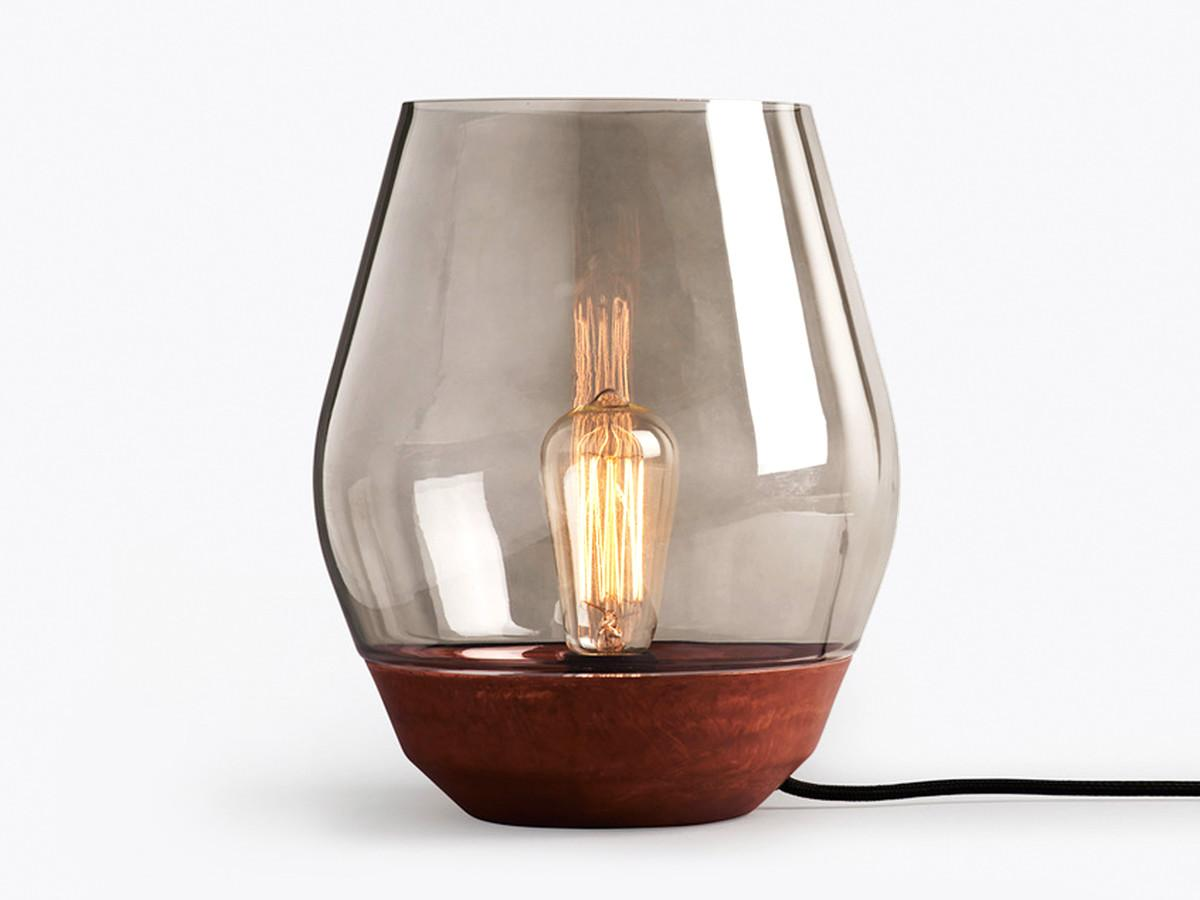 Buy New Works Bowl Table Lamp Nest