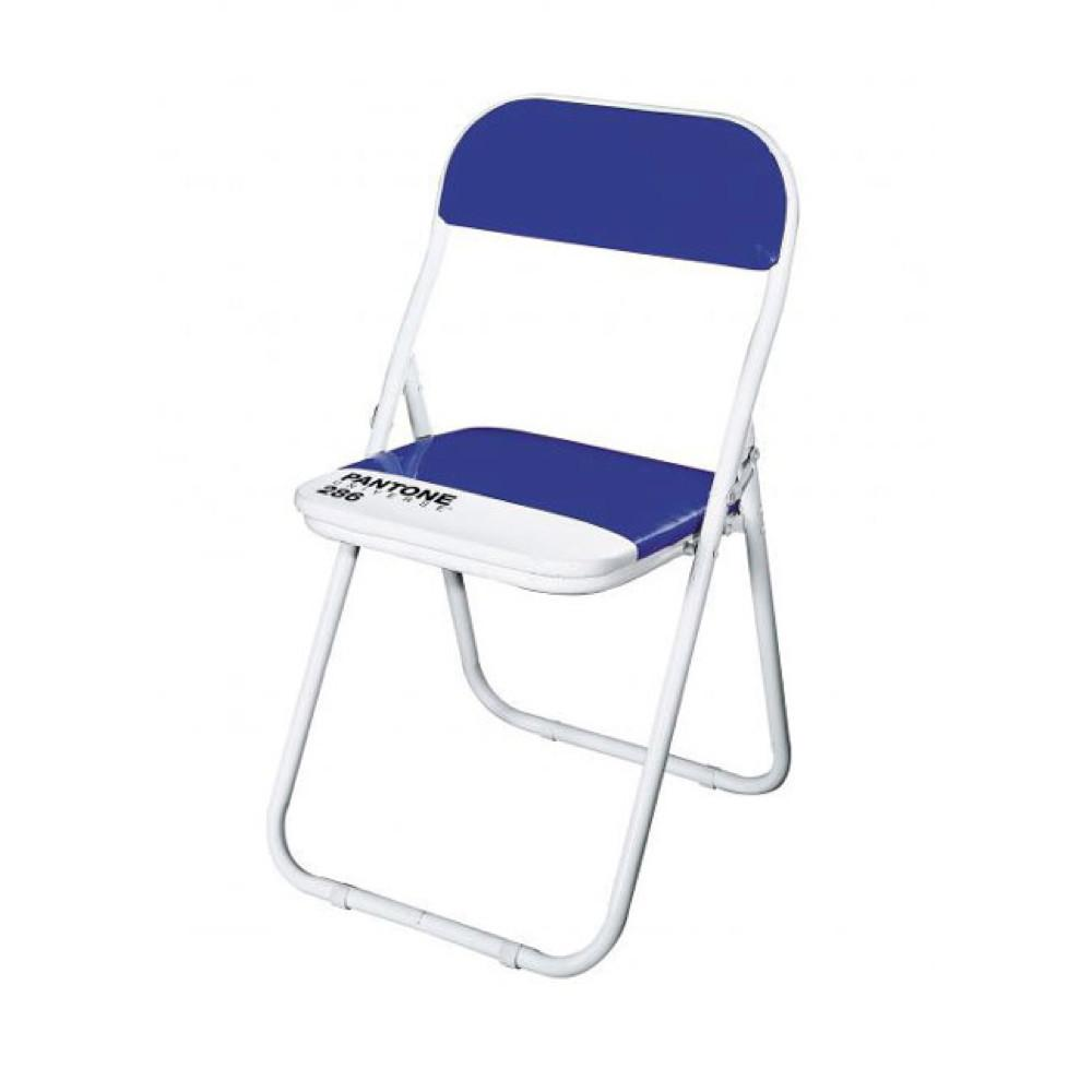 Buy Pantone Chair Surf Blue 286c
