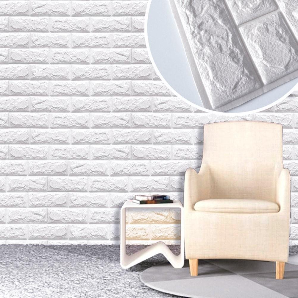 Buy Rrimin New Foam Wall Stickers Diy