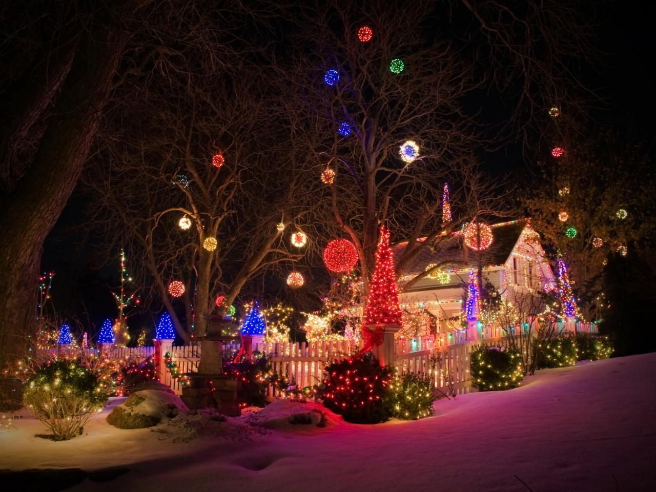 Buyers Guide Best Outdoor Christmas Lighting Diy