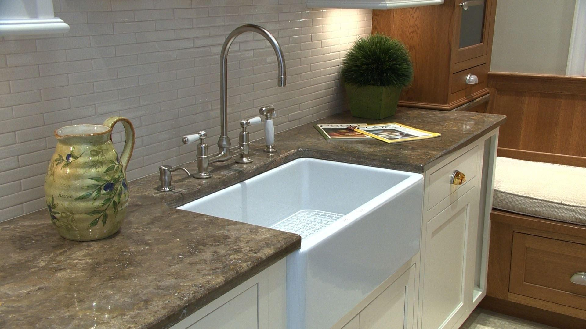Buying New Kitchen Sink Advice Consumer Reports
