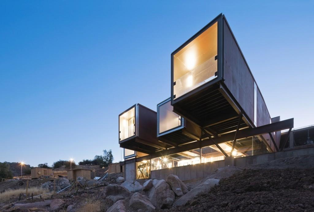 Buzzbuzzhome Shipping Container Homes Happily Pack