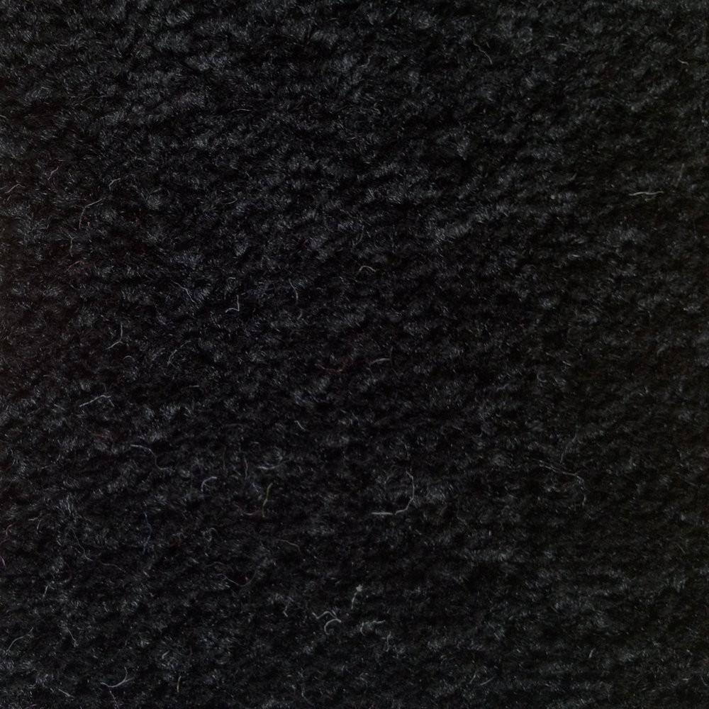 Cabaret 178 Twist Felt Back 100 Polypropylene Black