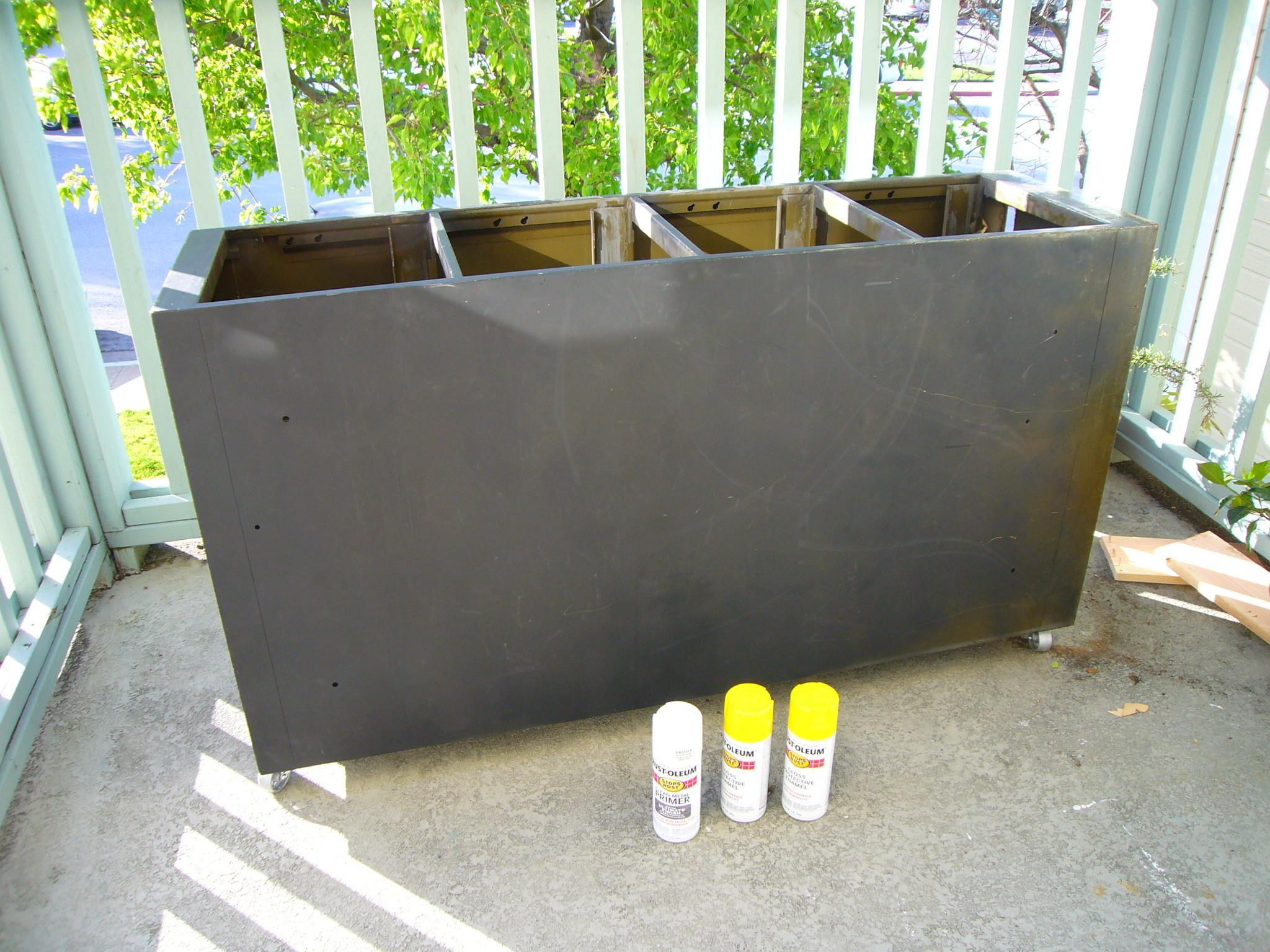 Cabinet Planters Boopy Projects