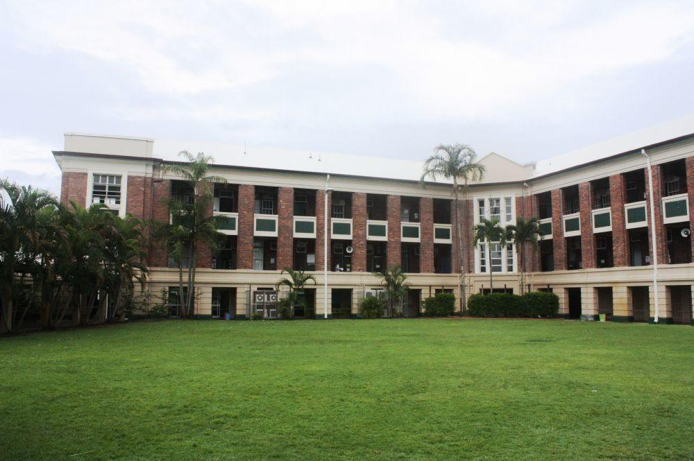 Cairns Technical College High School Building