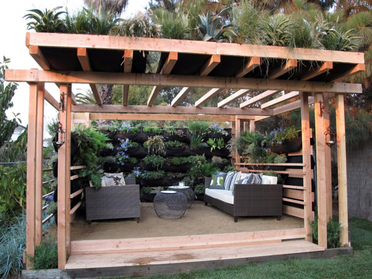 California Style Outdoor Spaces Jamie Durie