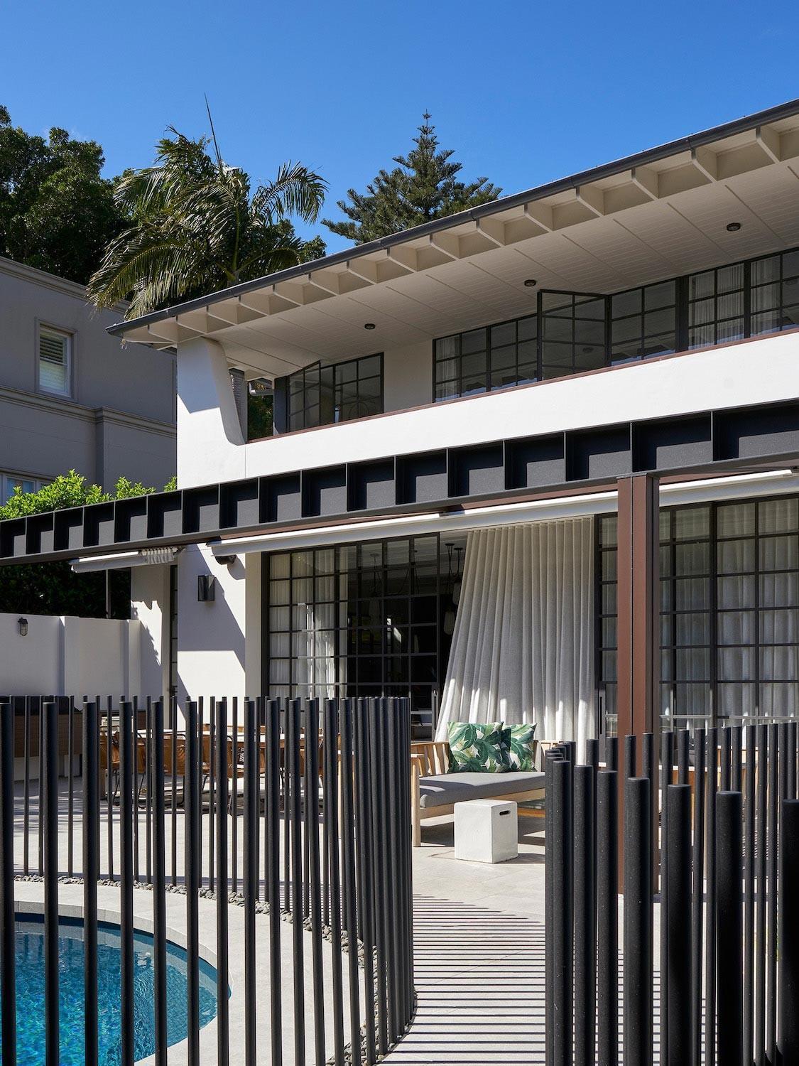 Californian Bungalow Character Contemporary Additions