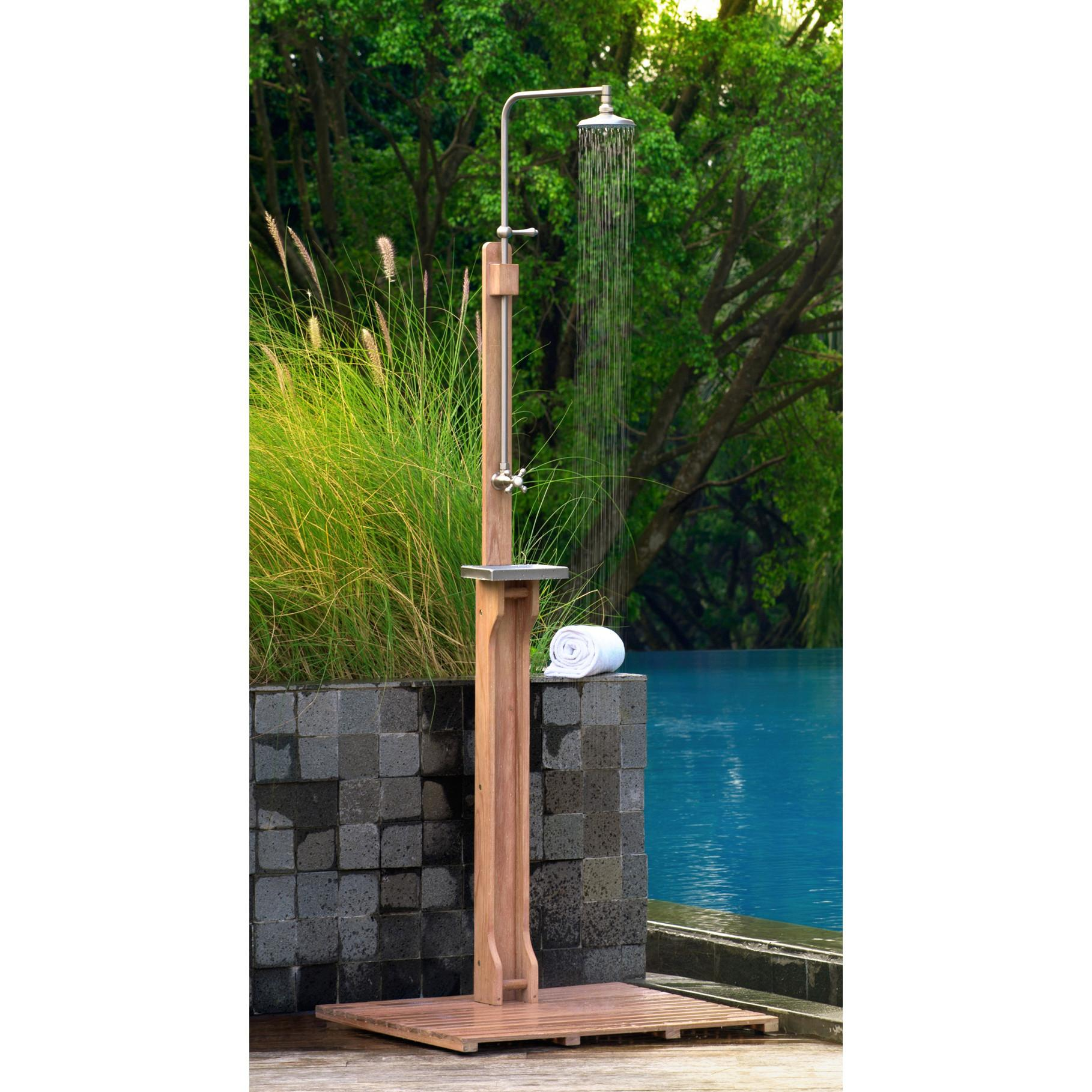 Cambridge Casual Willow Outdoor Shower