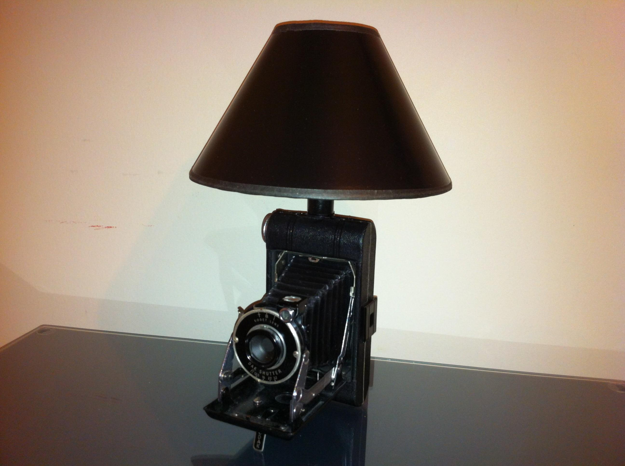 Camera Lamps Rebeccaw62