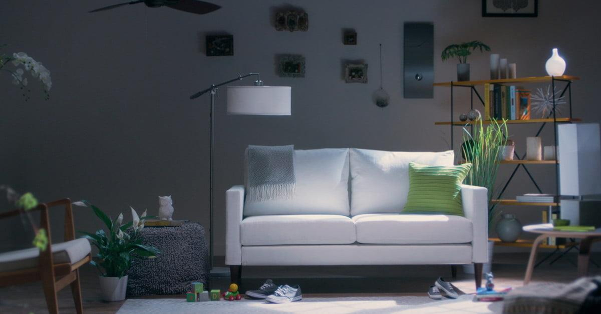 Campaign Furniture Provides High End Flat Pack
