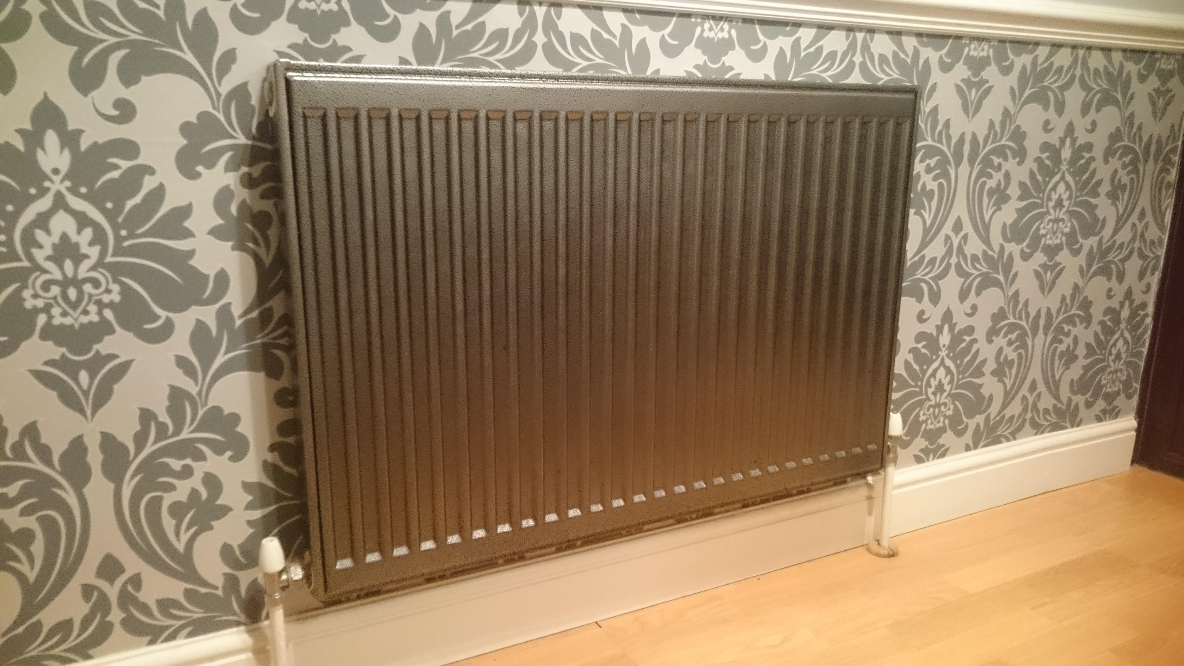 Can Buy One These Radiators Screwfix