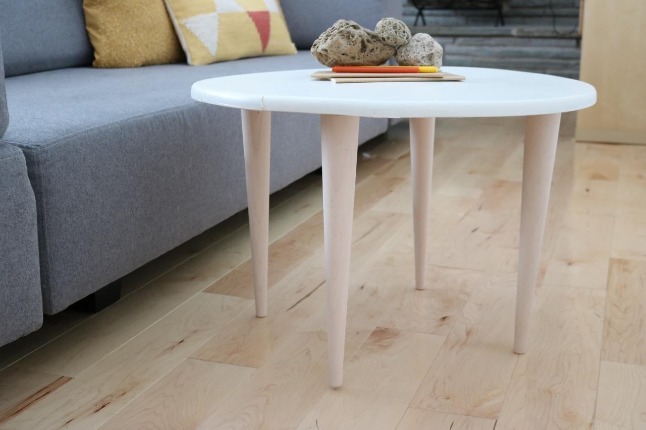 Can Buy Table Legs Diy Network Blog Made