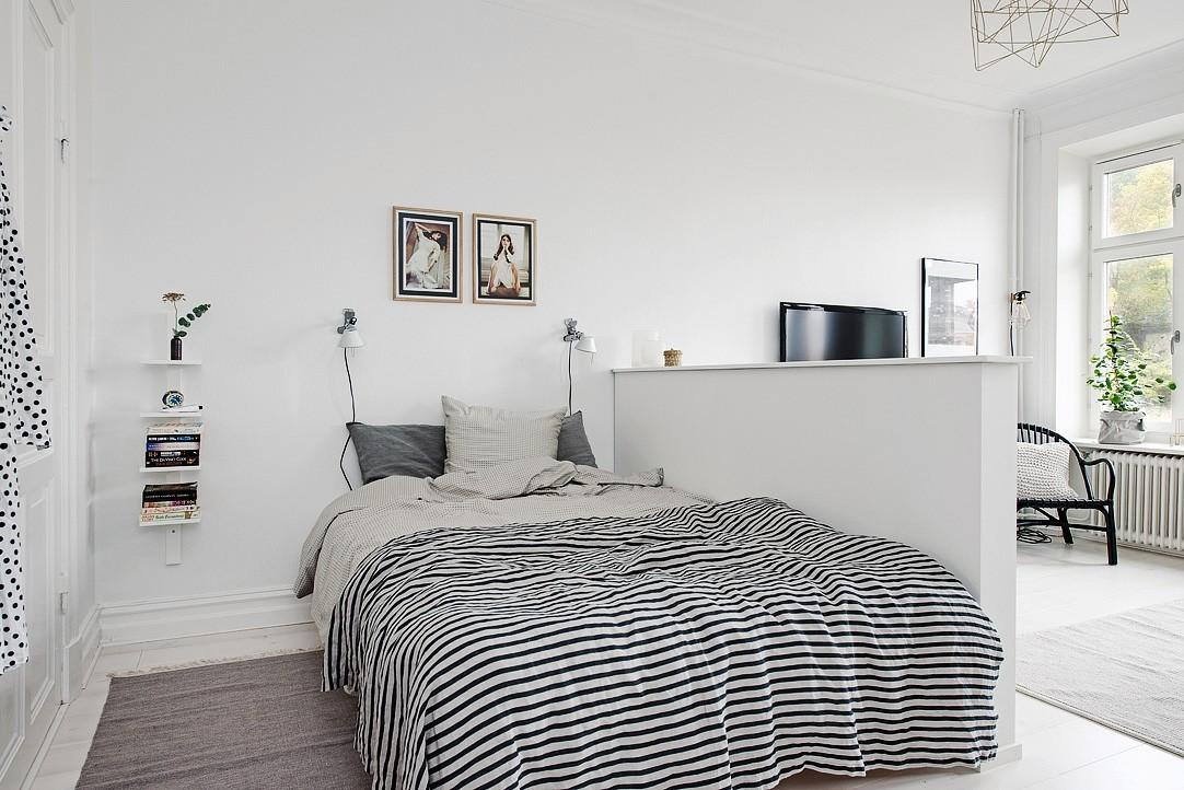Can Make Small Apartment Feel Large Yet Cozy