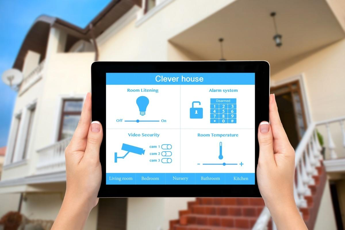Can Smart Home Tech Your Business Digital