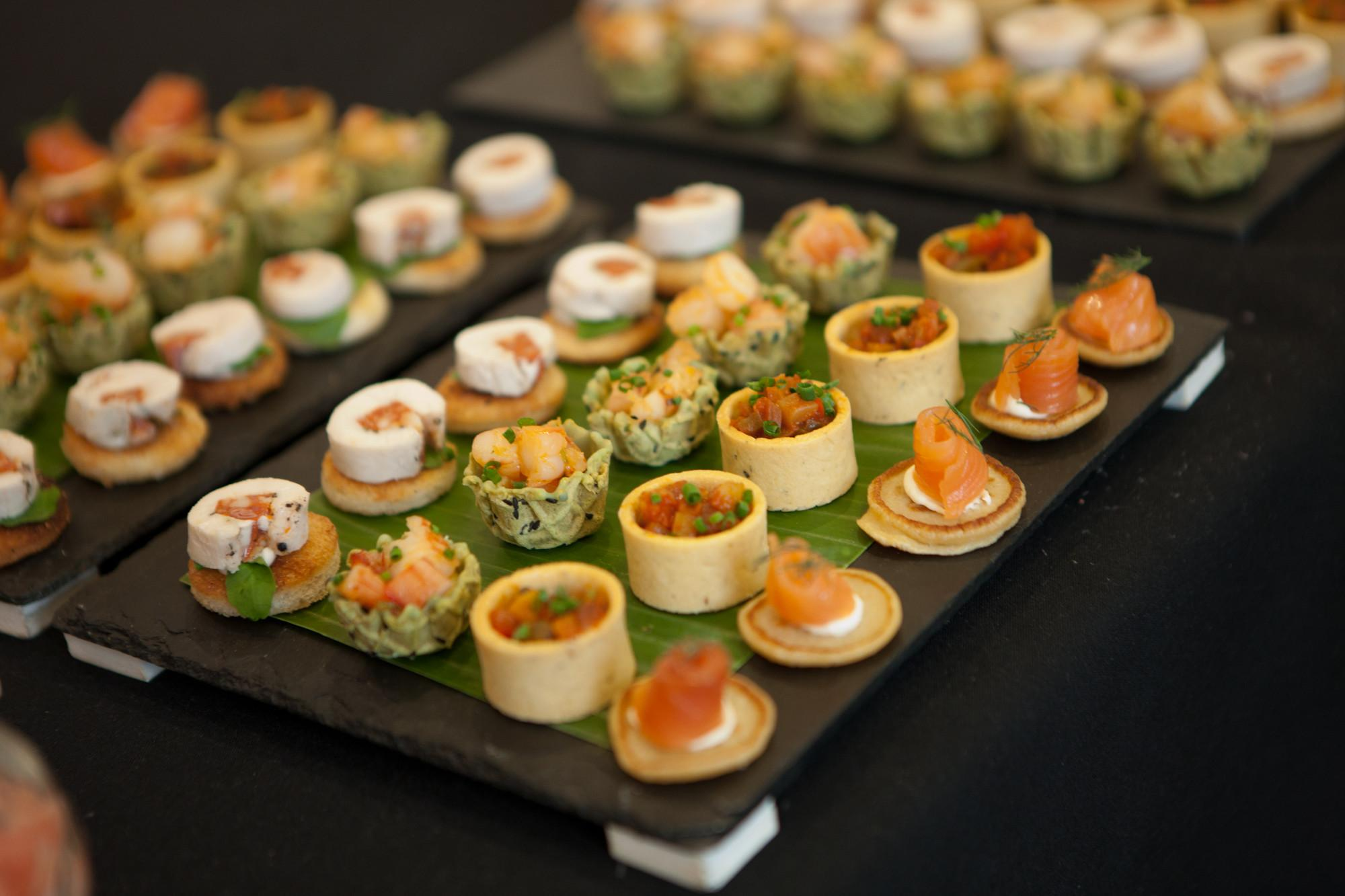 Canap Cocktails Caterers