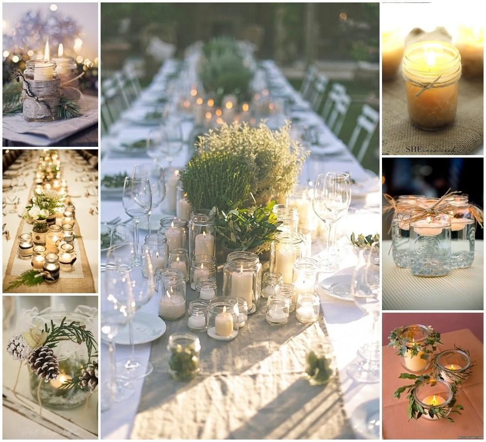 Candle Centerpiece Ideas 100 Best Floating