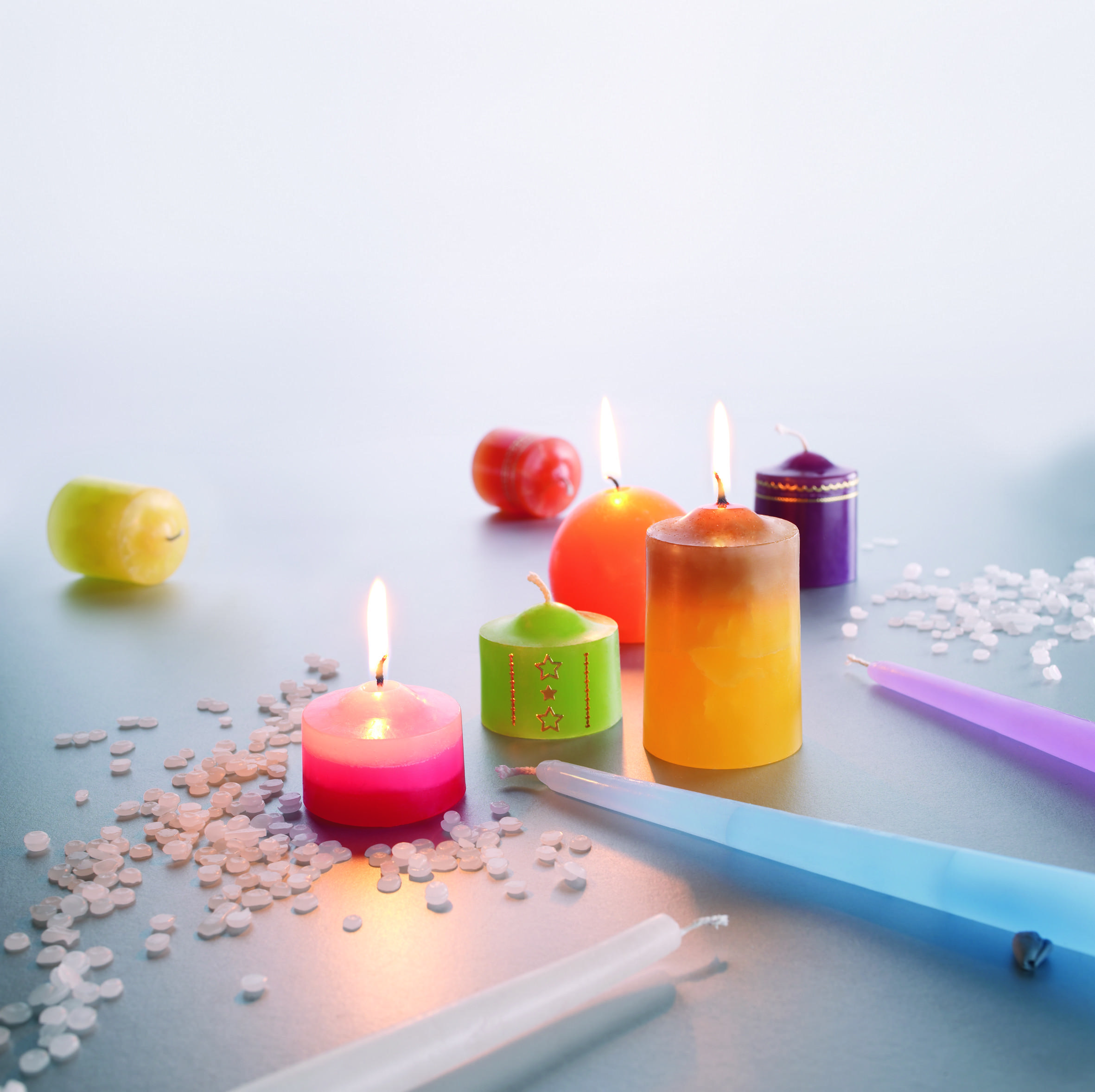 Candle Making Pin Thepinsta