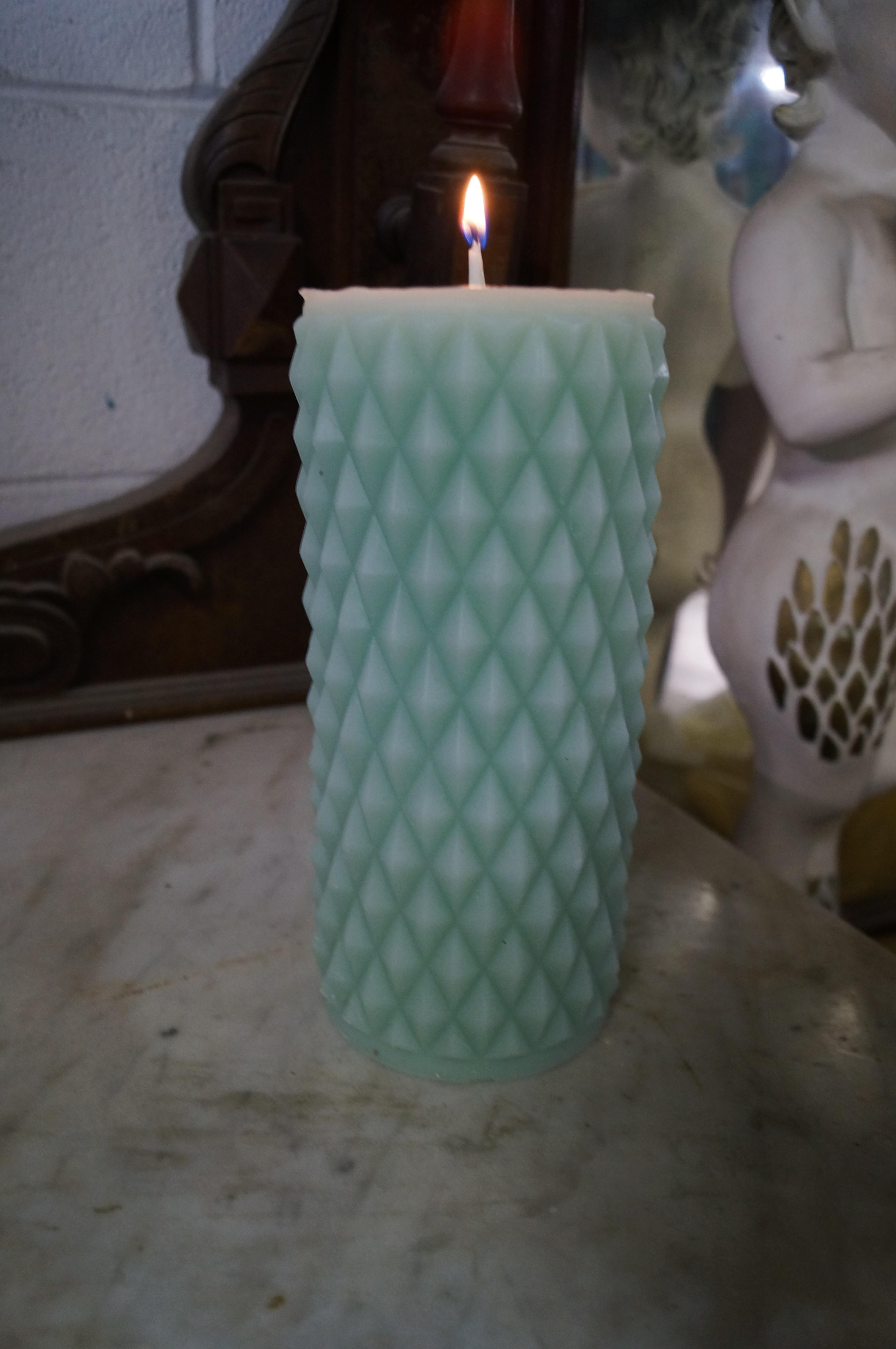 Candle Making Silicone Polyurethane Mold Rubbers