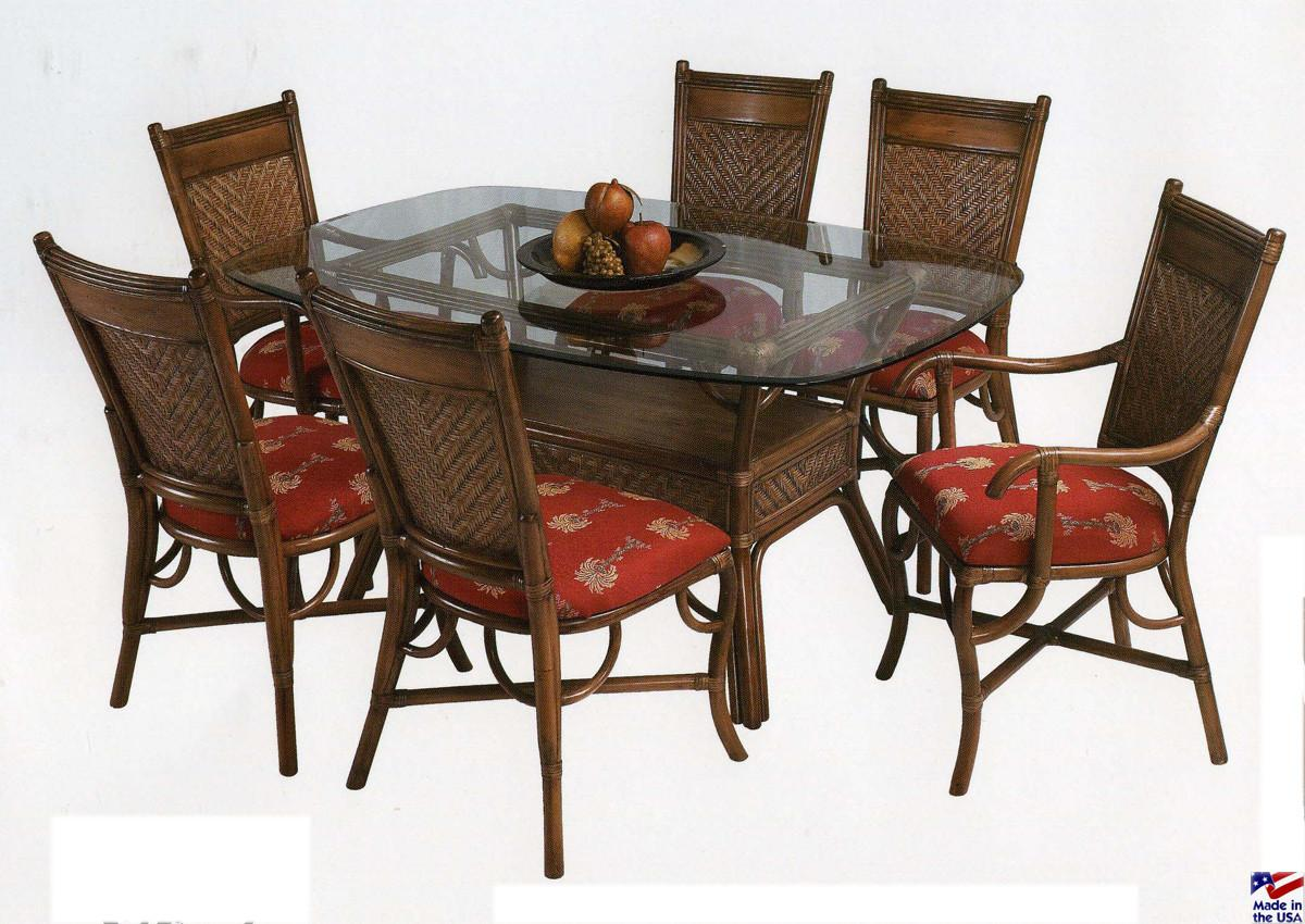 Cane Dining Room Furniture Roselawnlutheran