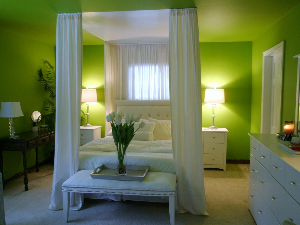 Canopy Bed Ideas Bedrooms Bedroom Decorating