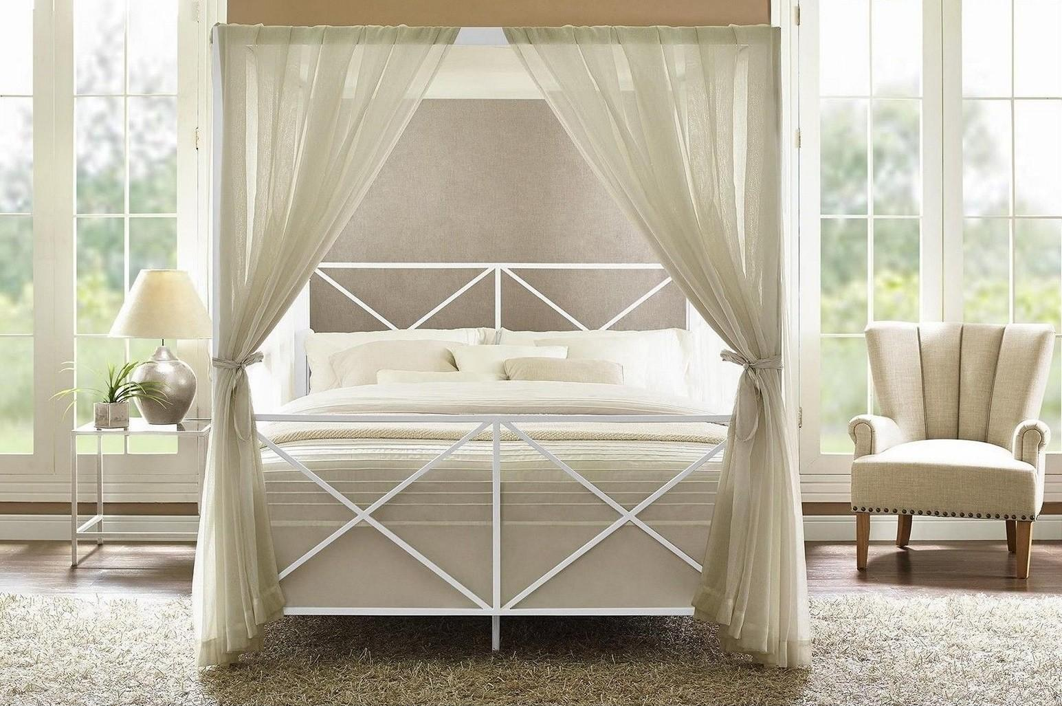 Canopy Bed Ideas Fabulous Outdoor Beds