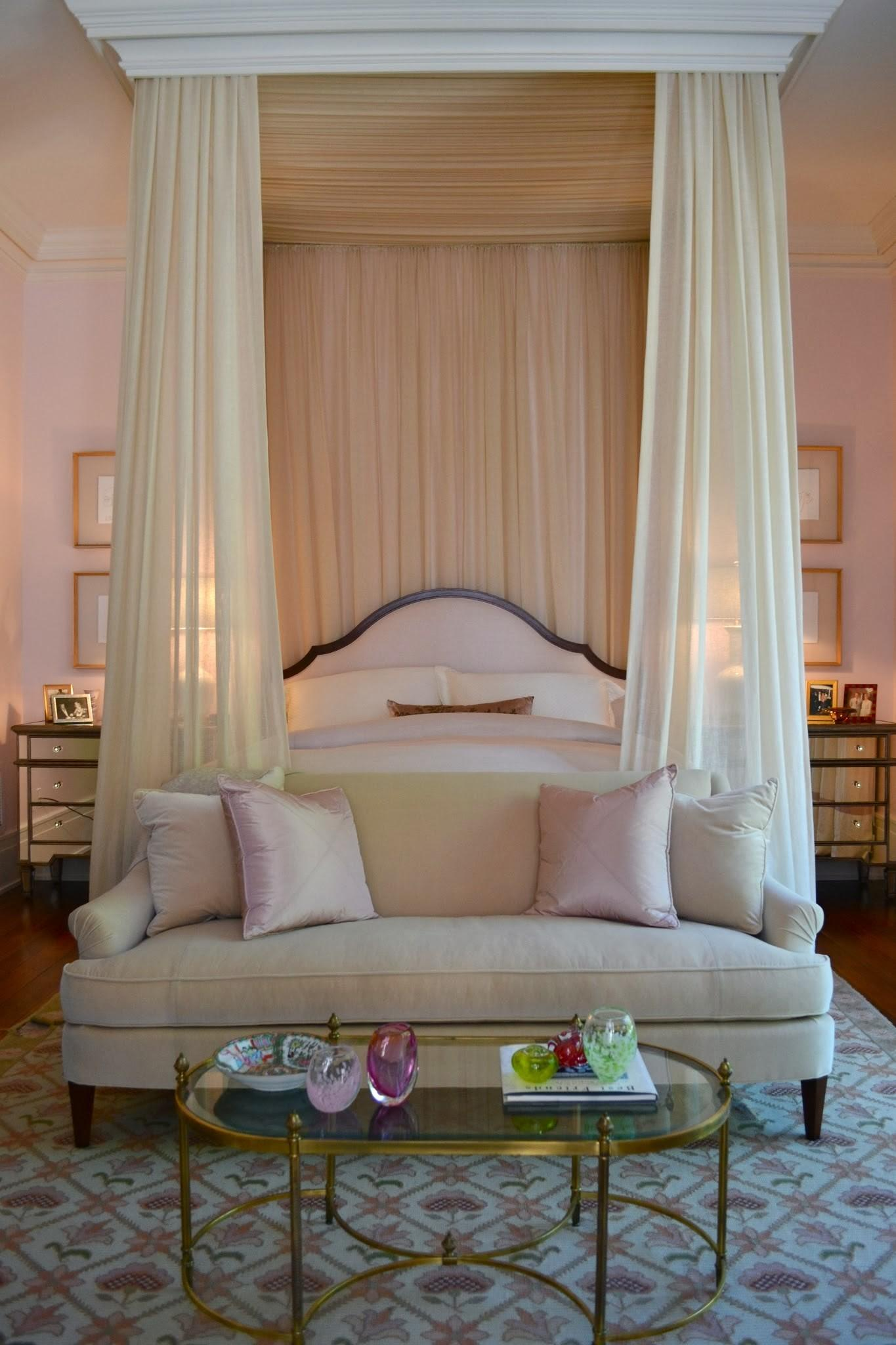 Canopy Beds Convince Get One