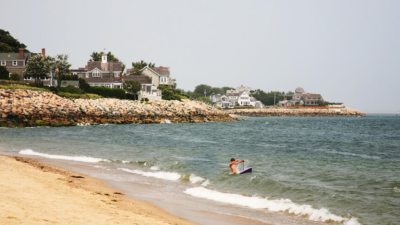 Cape Cod Beaches Travel Channel