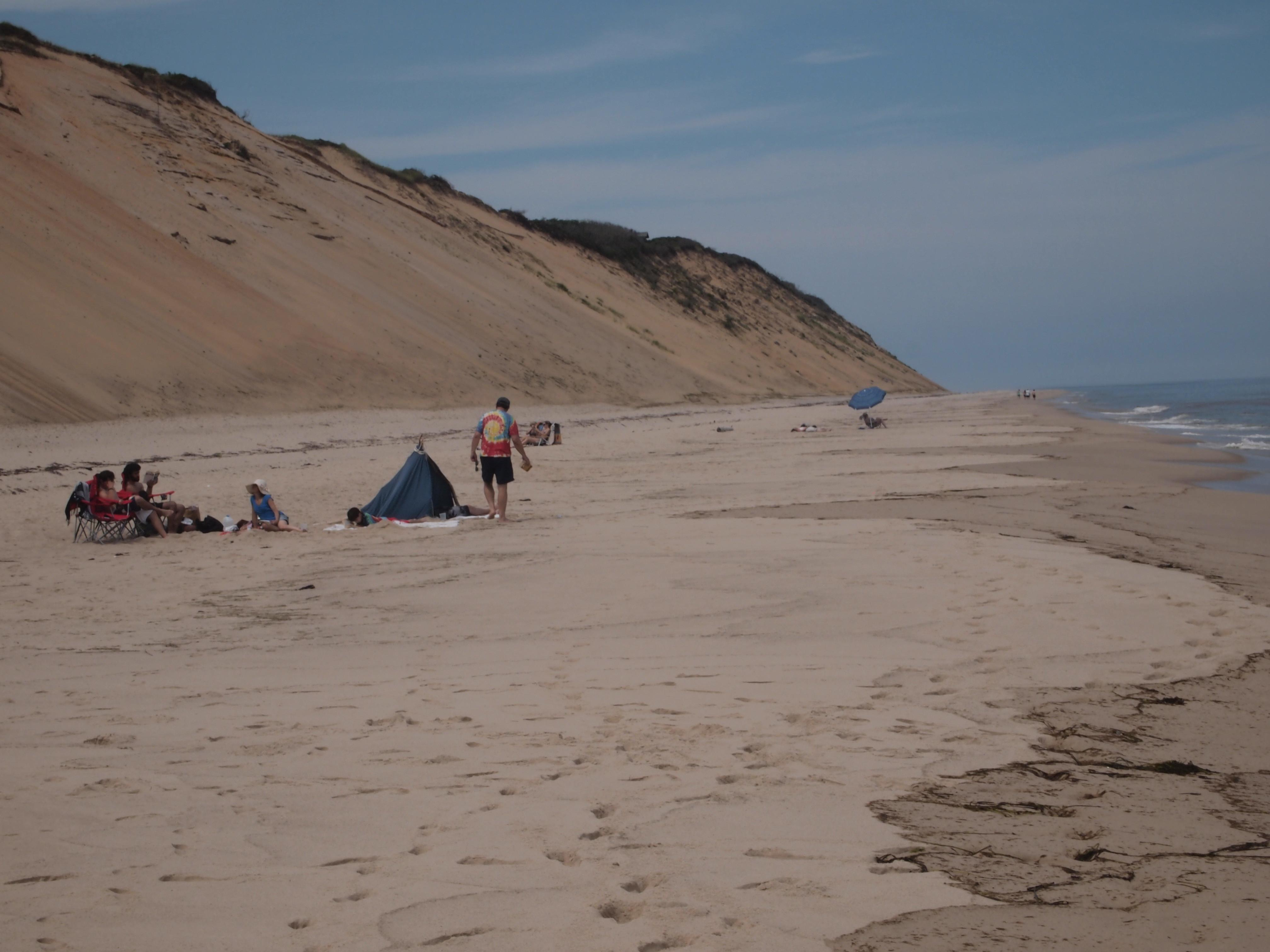 Cape Cod Just Way Wanted Readuponit