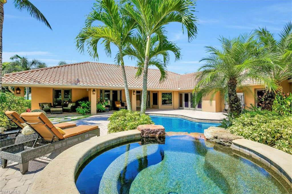 Cape Coral Vacation Homes Fort Myers Rentals 2017 2018