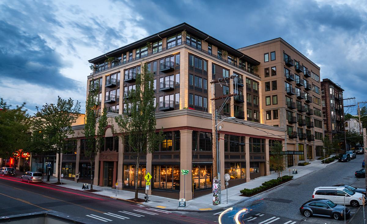 Capitol Hill Seattle Curbed