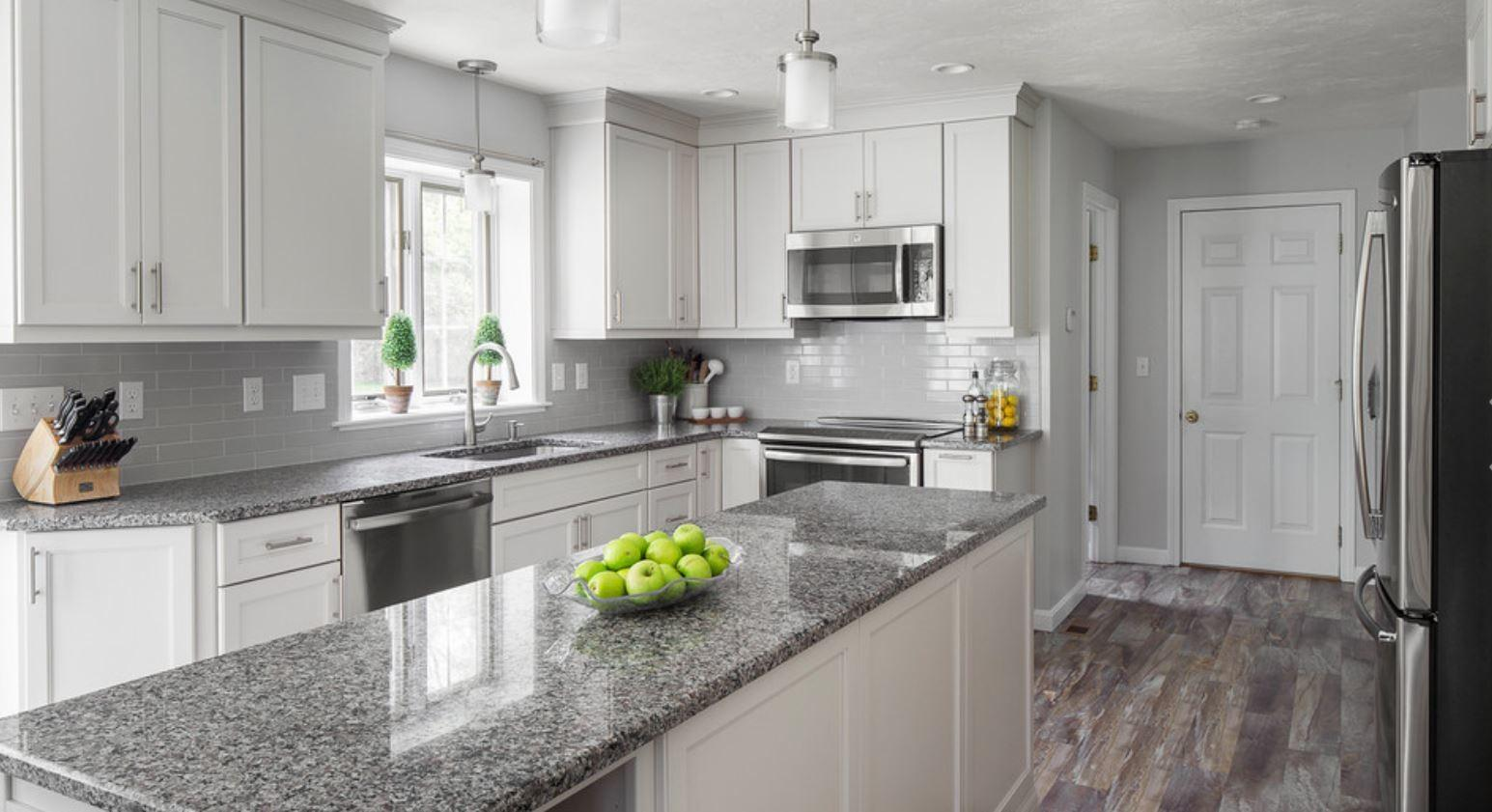 Care Your Granite Countertops Masters Touch