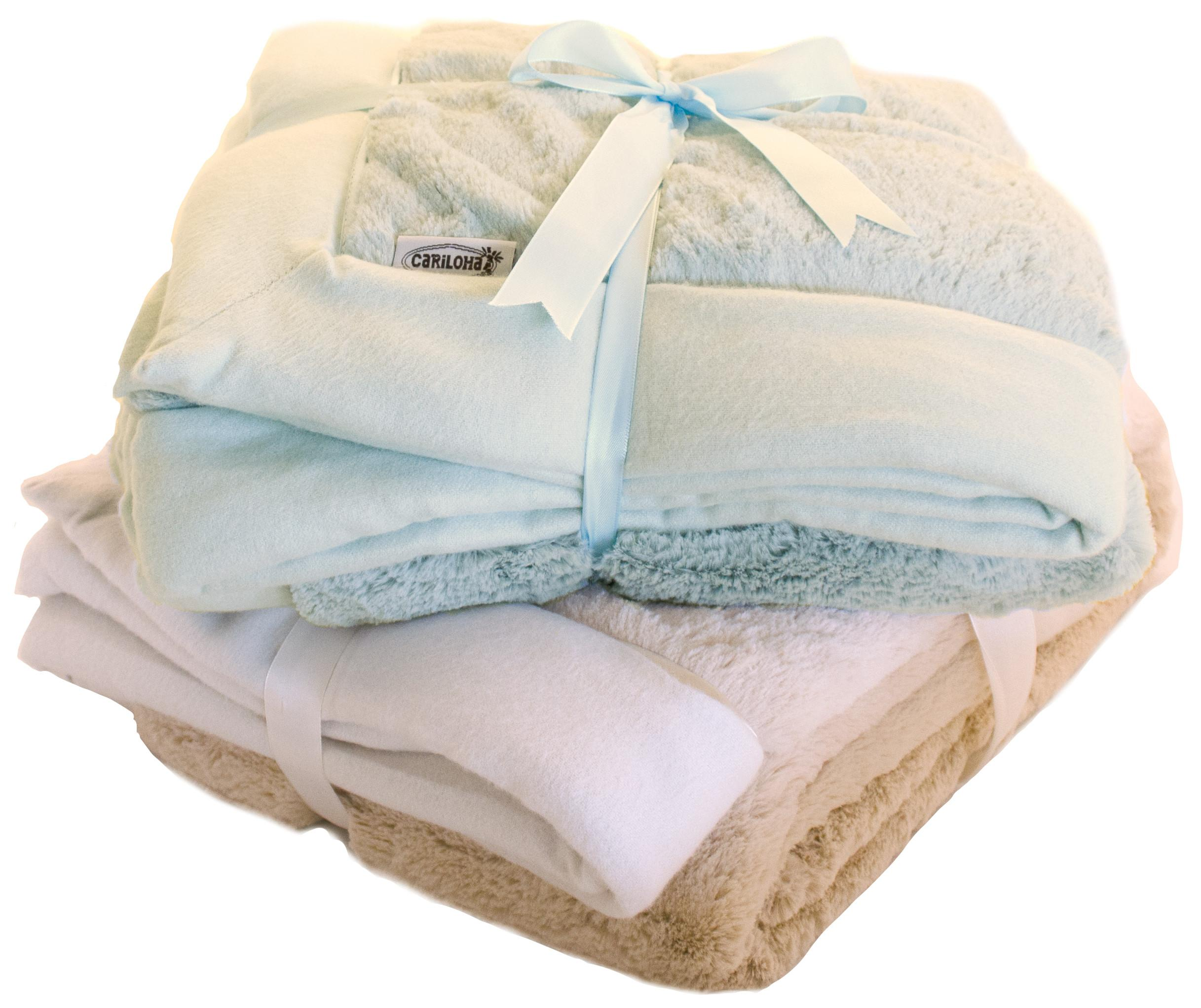 Cariloha Introduces Bamboo Throw Blankets Blog News