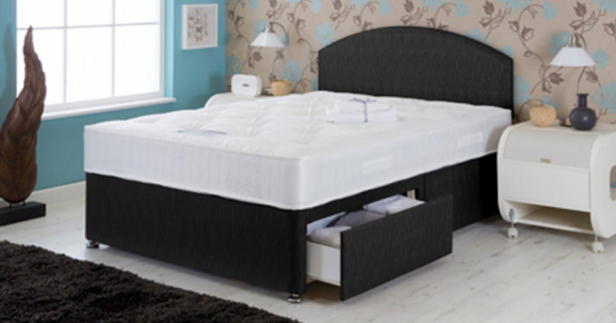 Carpetright Introduces Airsprung Beds Its Sleepright