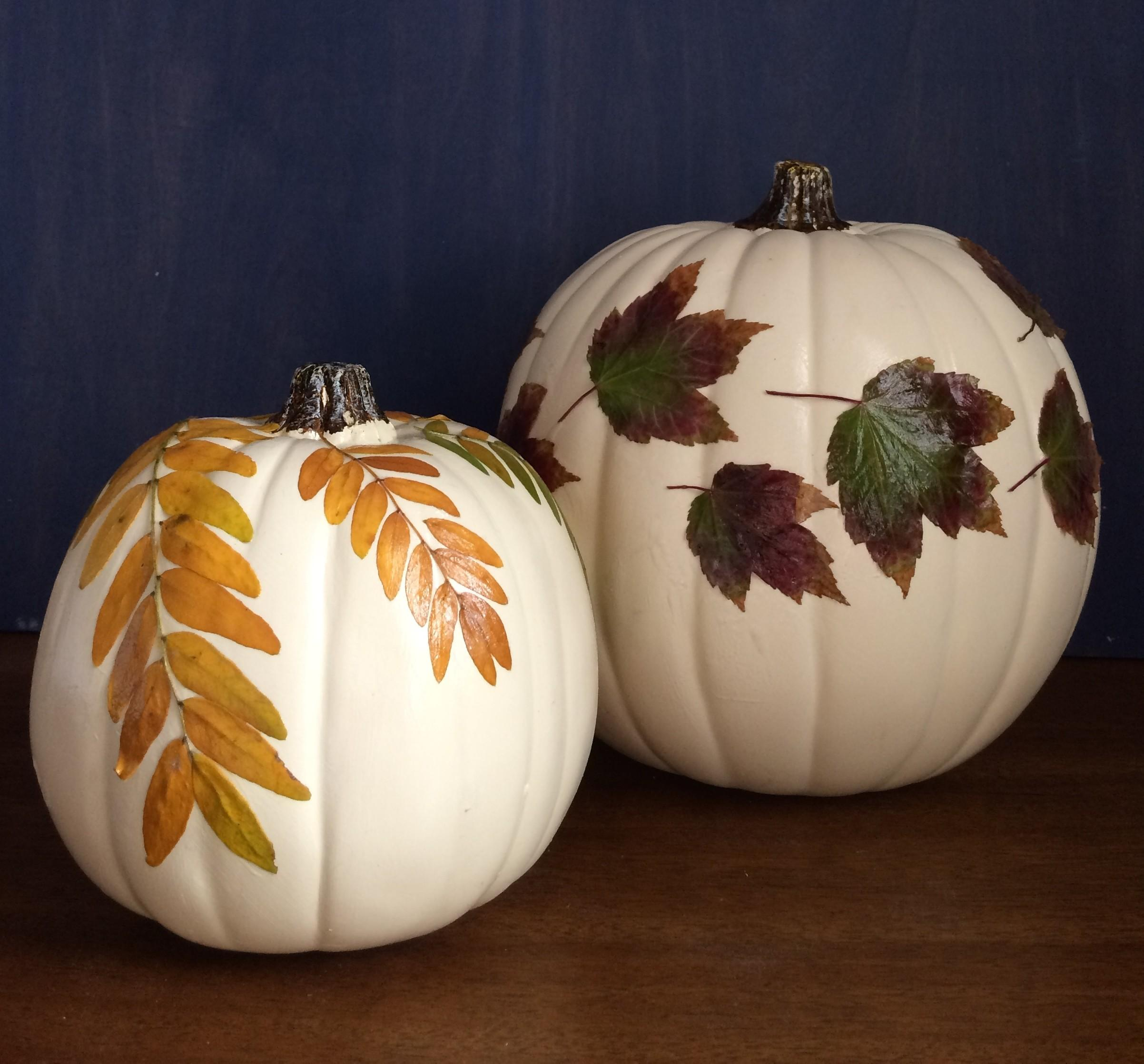 Carve Fall Pumpkin Crafts Tarateaspoon