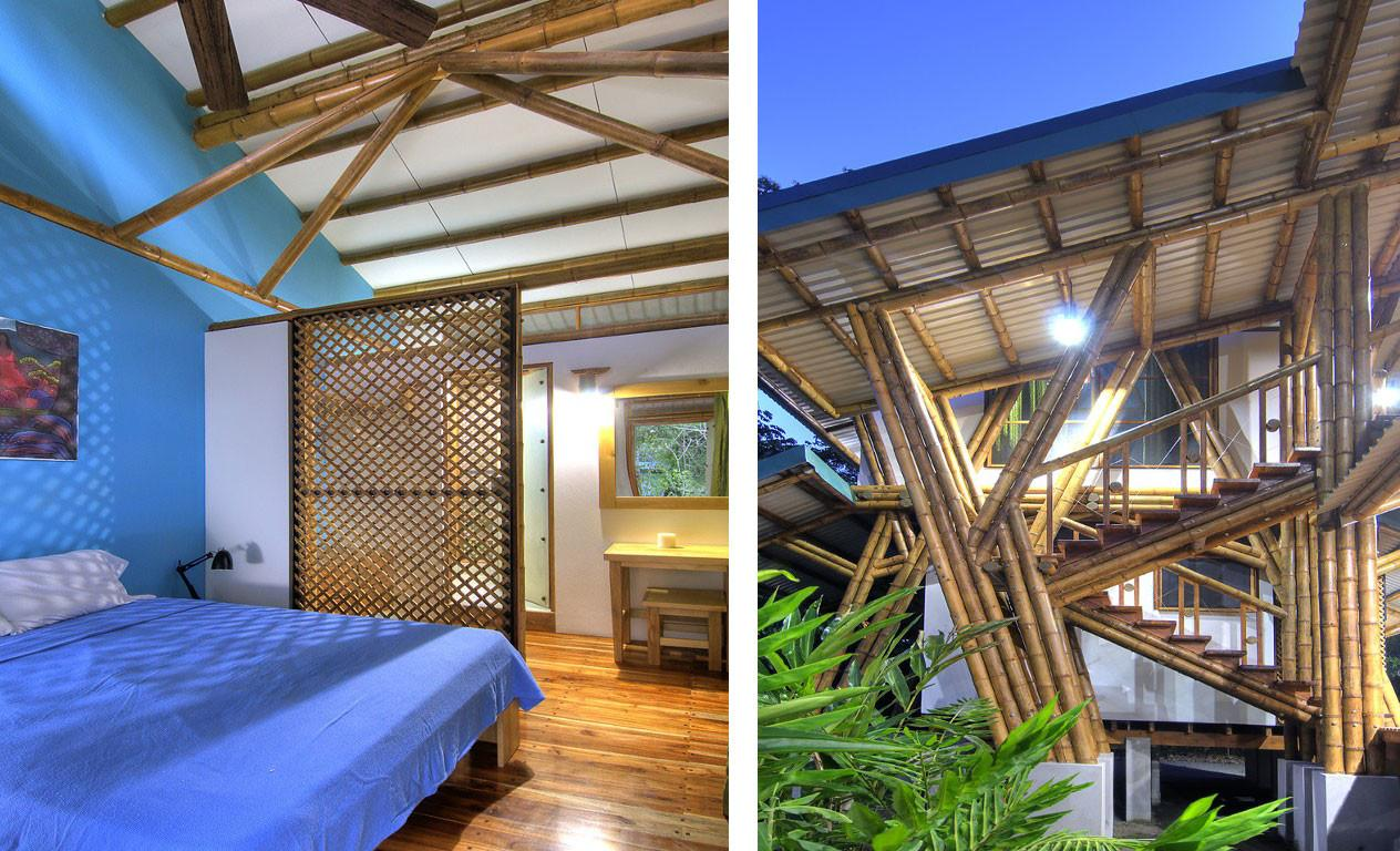Casa Atrevida Sustainable Luxury Retreat Costa Rica