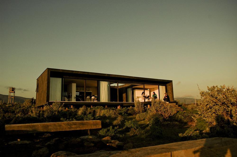 Casa Modern Beach House Chile