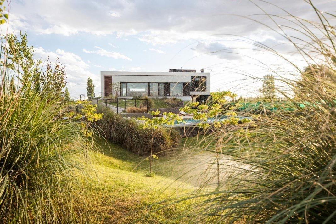 Casa Rampa Surrounded Forests Incredible Views