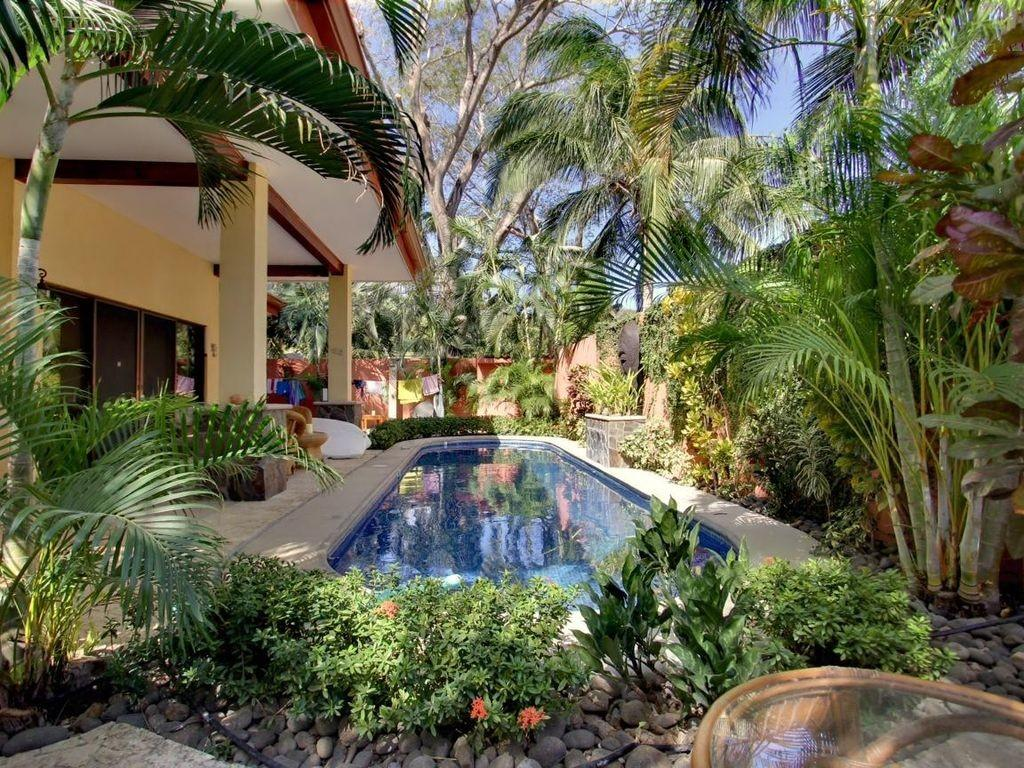 Casa Sybilla Luxury Awaits Your Very Own Private