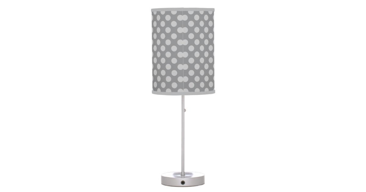 Cat Lover Table Lamp Zazzle