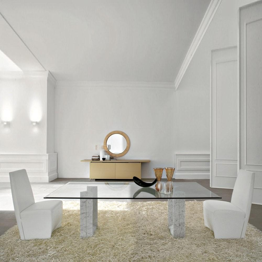 Cattelan Italia Diapason Dining Table