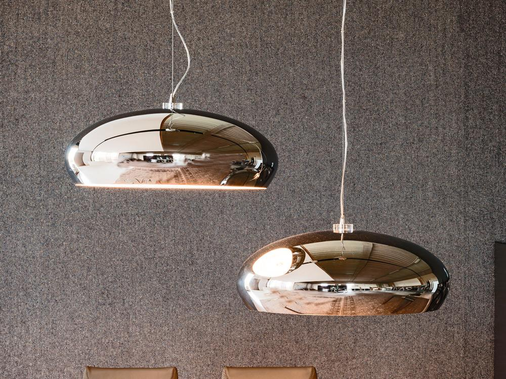 Cattelan Italia Hublot Pendant Light Smart Studio