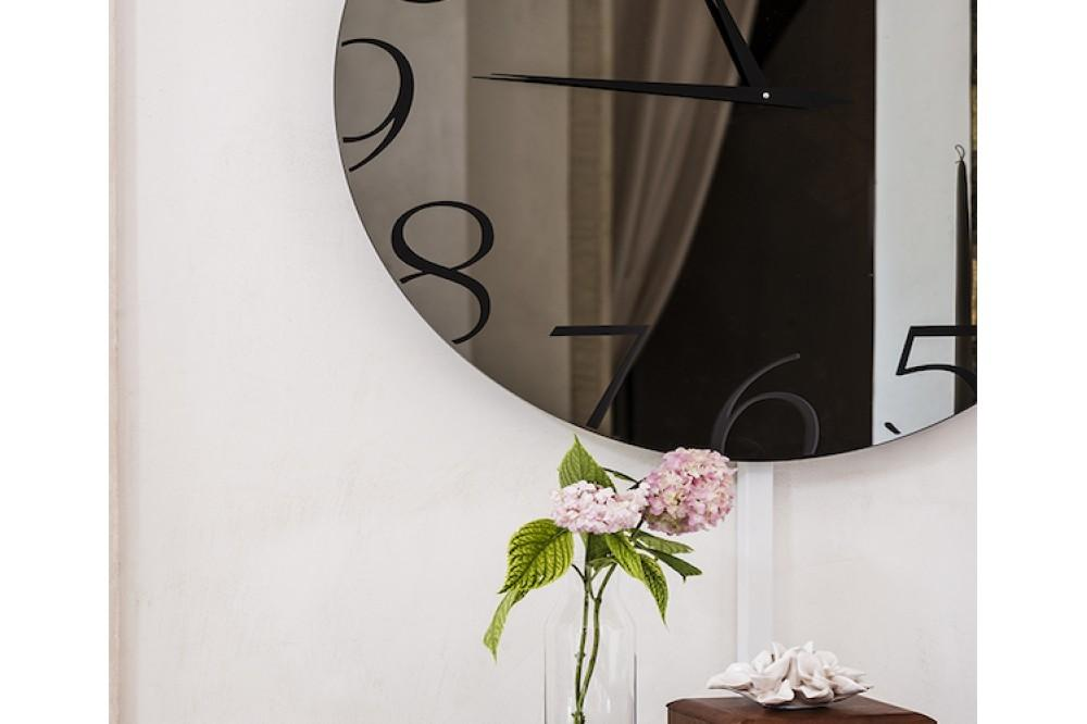 Cattelan Italia Moment Mirror Clock